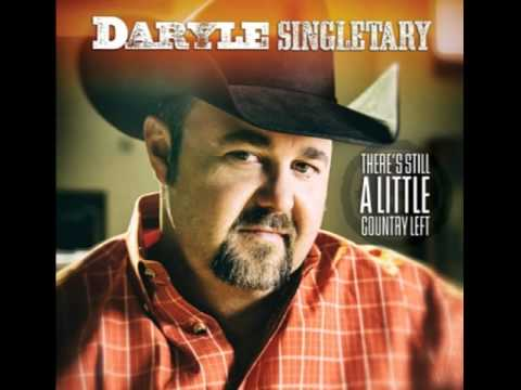 Daryle Singletary - Like Family