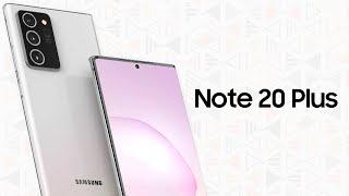 Samsung Galaxy Note 20 Plus –ЛУЧШИЙ СМАРТФОН
