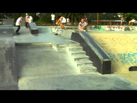 Eskate - Nawton and Raglan