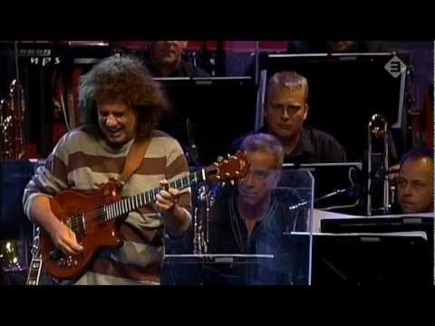 Pat Metheny and The Metropole Orchestra (2003) ~ Are you going with me......?