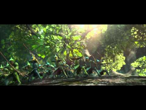 Epic   trailer 2013