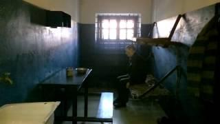 Russia - Tobolsk prison-museum / Тобольская тюрм…
