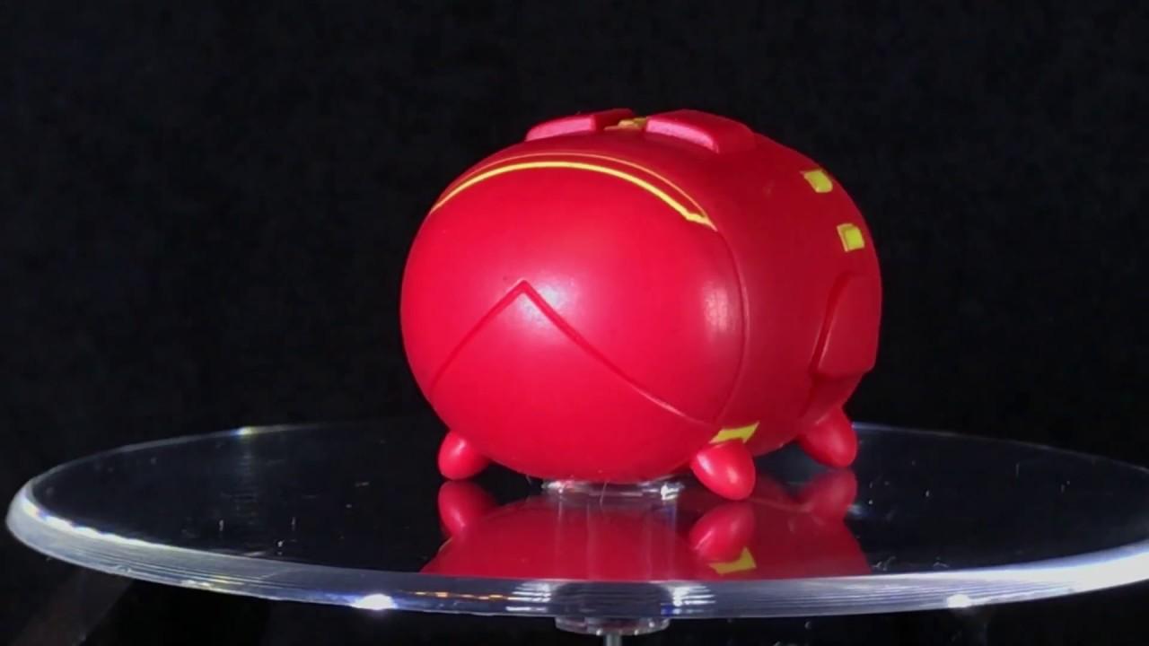 Iron Man Tony Stark 302 Marvel Tsum Tsum Series 3 Medium