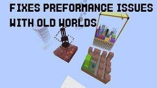 Minecraft 1.13 PRE-RELEASE 9 Showcase!