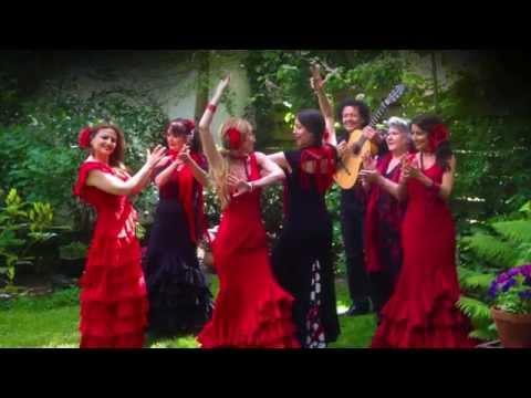 Demo 'Con Alma'  - grupo flamenco