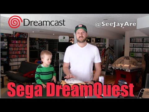 watch dreamquest