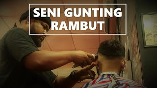 BARBER LIFE ft. Izzat Outlaw Barba (Episode XII)