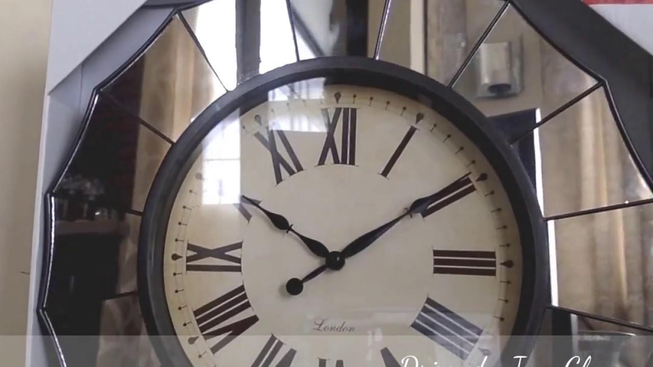 huge home decor haul 2017 homegoods/target/ burlington - youtube