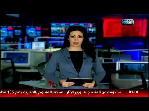 القاهرة والناس | أبوالغار ردا على بكري: لم أتلق تمويلا من الاتحاد الأوروبي