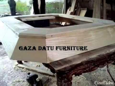 Betis Carosa made by GAZA DATU FURNITURE