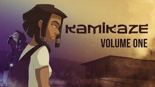 Kamikaze: Volume 1 Kickstarter