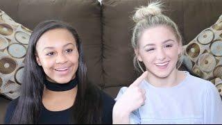 Nia & Chloe Dance Moms Trivia
