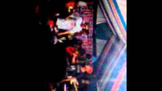 Sa'ayana Reggaenation - Republik Sulap live in Sindangwangi Berdanska