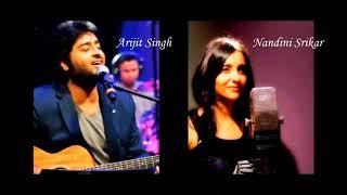 Jo Bheji Thi Dua (lyrics) Arijit Singh & Nandini Srikar