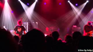 Mission of Burma ***Full Concert*** Live @ The Independent, San Francisco, CA, August 29, 2014