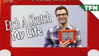 Repeat youtube video Etch A Sketch My Life