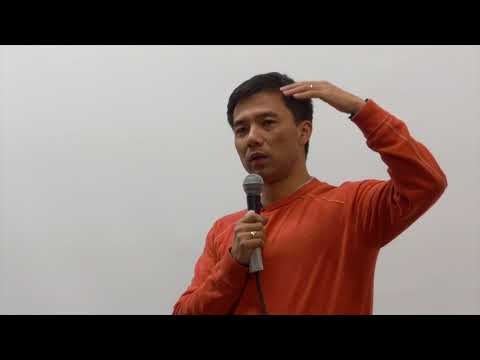 Bo Shao - Technology to Reduce Human Suffering - Consciousness Hacking