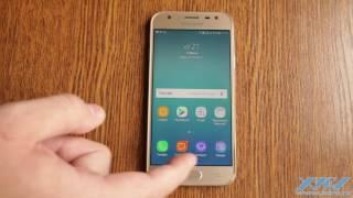 Как установить мелодию на звонок в Samsung Galaxy J3 (2017) (XDRV.RU)