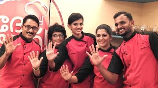 Dhe Chef GRAND FINALE 06th August 2016 | Grand Finale Dhe Chef 06/08/2016