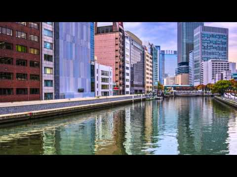 Best Time To Visit or Travel to Osaka, Japan