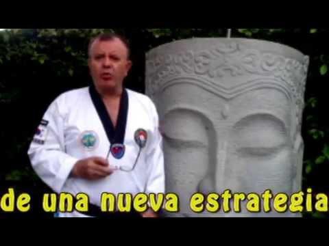 pierderea de grăsime taekwondo