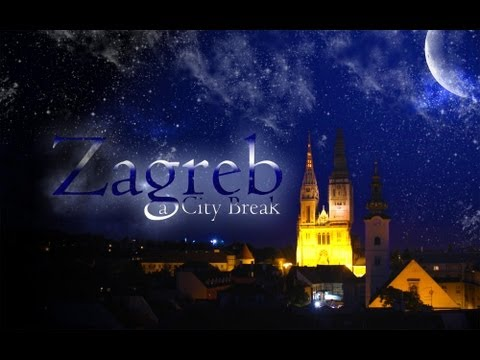 Zagreb, a City Break - Film PREMIAT la ''Zagreb Tourfilm Festival''