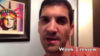 My Philip Stein Sleep Bracelet 30 day review