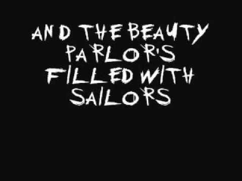 Desolation Row My Chemical Romance Lyrics