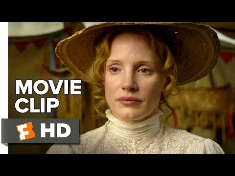 Woman Walks Ahead Movie Clip - I Am a Painter Too (2018) | Movieclips Coming Soon