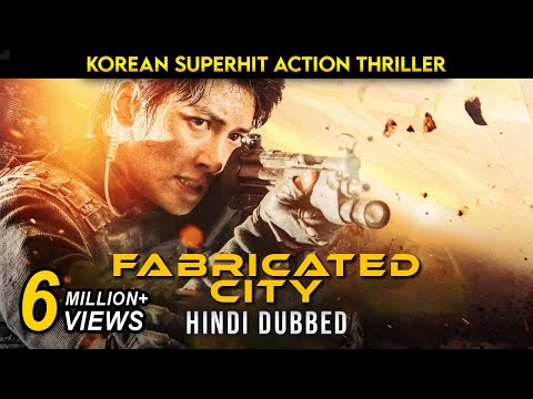 Fabricated City (2021) | Hollywood Movie in Hindi Dubbed Full Action HD | Hindi Dubbed Movie 2021