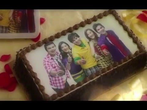 Monginis Photo Cake