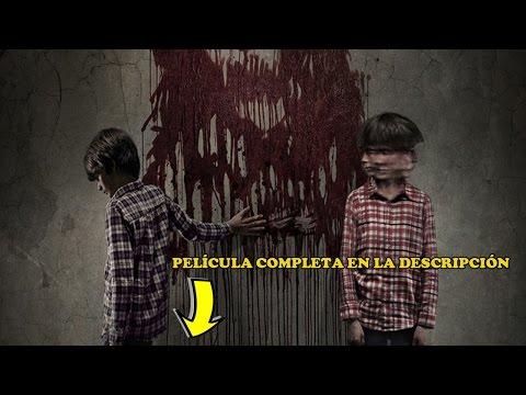 Siniestro 2 Película completa en Español Latino