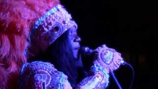 Big Chief Monk Boudreaux - They Don