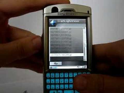 sony ericsson p990i reviews specs price compare rh theinformr com Sony Ericsson Xperia X1 Sony Ericsson Xperia X1