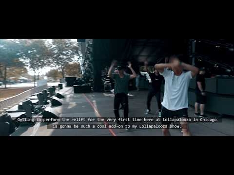 Alan Walker - The Sheep & The Mask (Behind The Scenes)