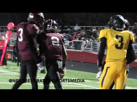 Cleveland Heights Vs Maple Heights (High School) - Next Generation Youth Sports Media