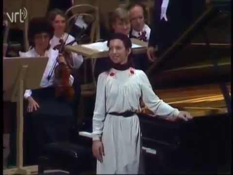 Beethoven L.v. Pianoconcerto nr 4 op 58  Eliane Rodrigues.