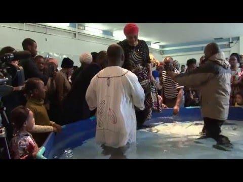 Baptême Paque 2016-EPBOMI Station France