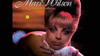 Watch Mari Wilson Perhaps Perhaps Perhaps video