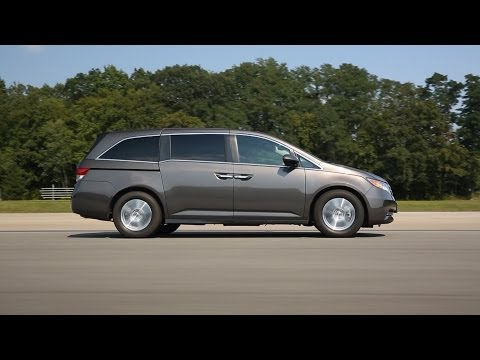 Minivans – top choices | Consumer Reports