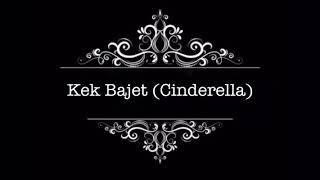 Melaka Cake - Kek Budget (Cinderella)
