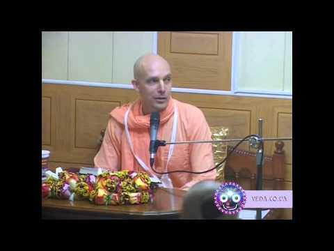 Шримад Бхагаватам 3.26.38-39 - Мадана Мохан прабху