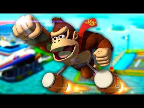 Generate VICTORY IS MINE   Mario Kart 8 Deluxe #4 Snapshots