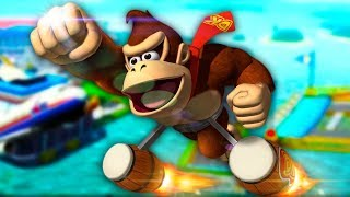 VICTORY IS MINE | Mario Kart 8 Deluxe #4