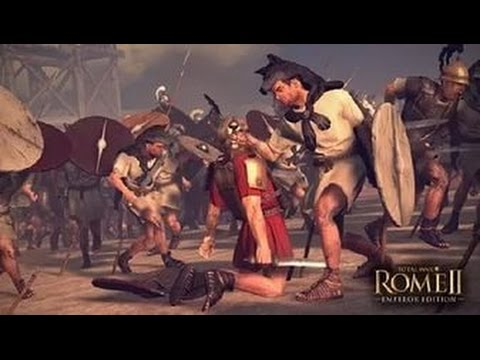 порно древнего рима атила