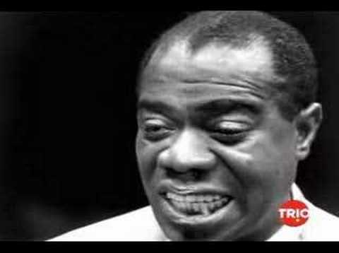 Louis Armstrong - Mack The Knife (London 1956)