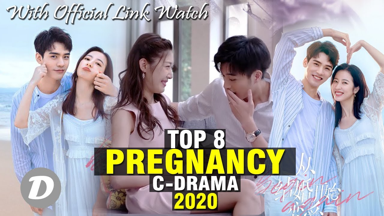 Download TOP 8 CHINESE ROMANCE DRAMA WITH A PREGNANCY STORY