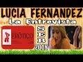 LUCIA FERNANDEZ SEB 2018