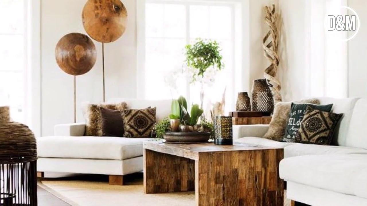 Tendencias en decoracin de interiores 2019  Lo que se