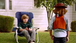 Doritos Crash The SuperBowl - Cowboy Kid Commercial